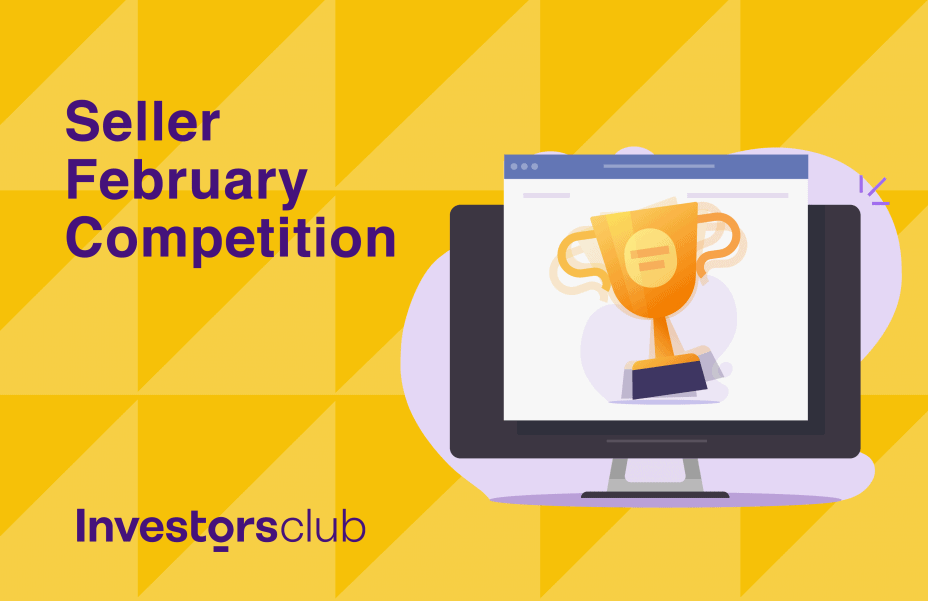 Our February Seller Competition
