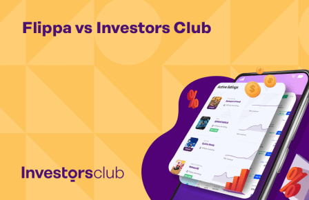 Flippa vs Investors Club – Why Investors Choose Us