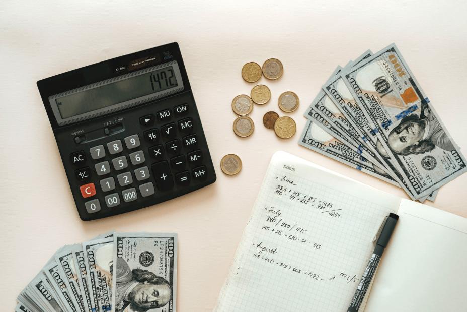 website investing vs cash saving