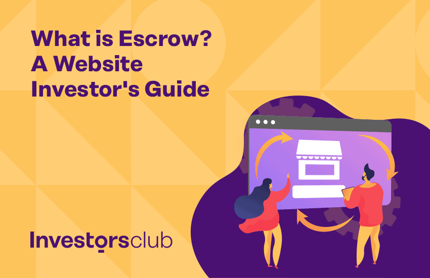 what is escrow 1